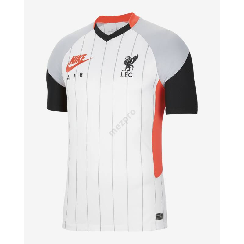 Liverpool 4. számú 2020-2021 mez - Férfi