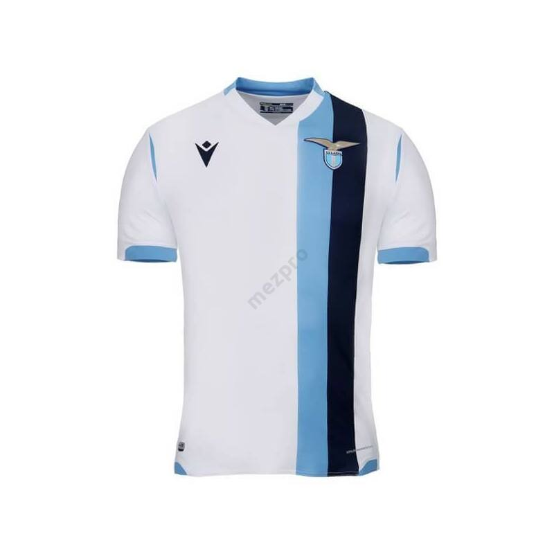 Lazio 2019-2020 vendég mez - RAKTÁRON