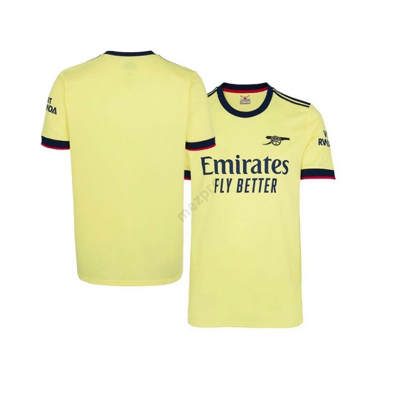 Arsenal vendég 2021-2022 mez - Férfi