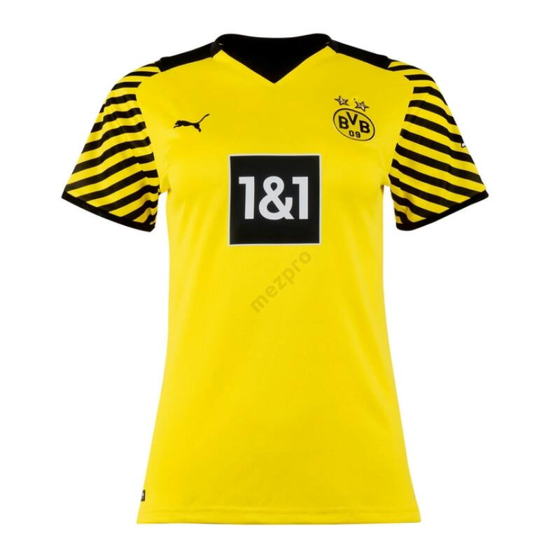 Dortmund hazai 2021-2022 mez - Női