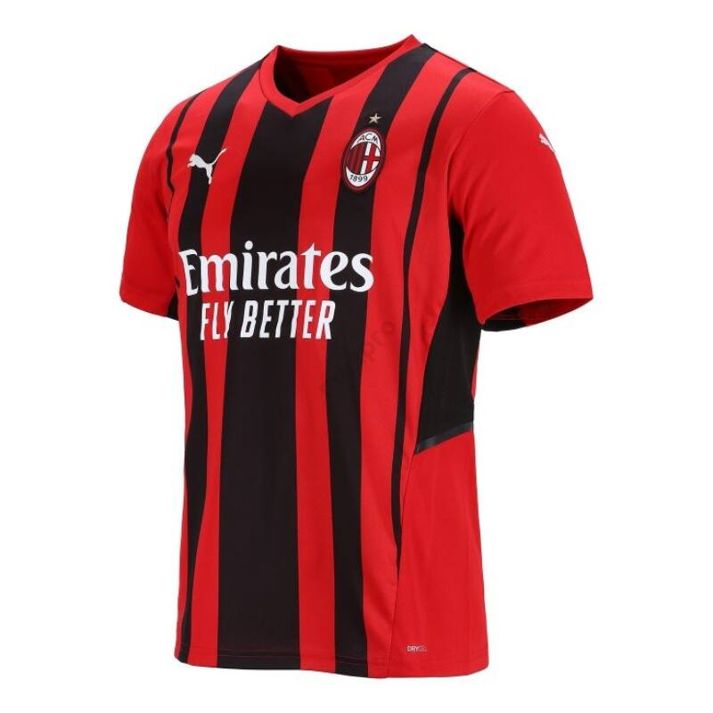 AC Milan 2021-2022 hazai mez - RAKTÁRON