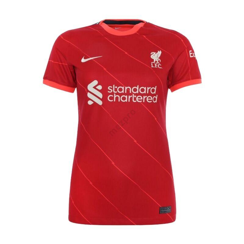 Liverpool hazai 2021-2022 mez - Női
