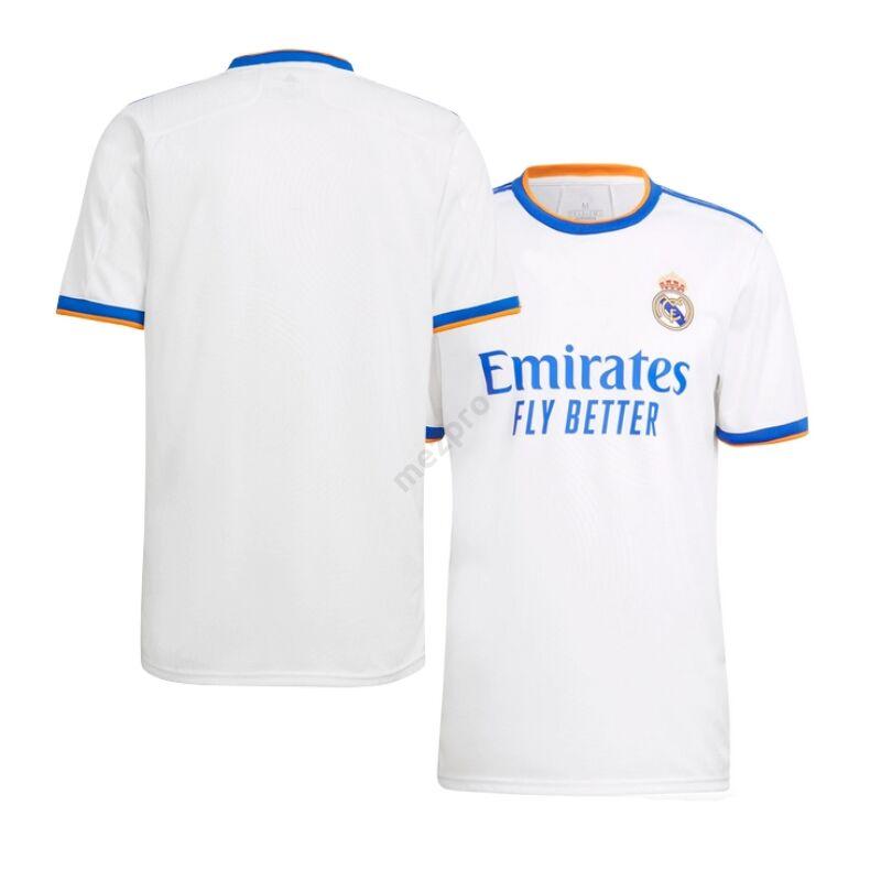 Real Madrid hazai 2021-2022 mez - Férfi