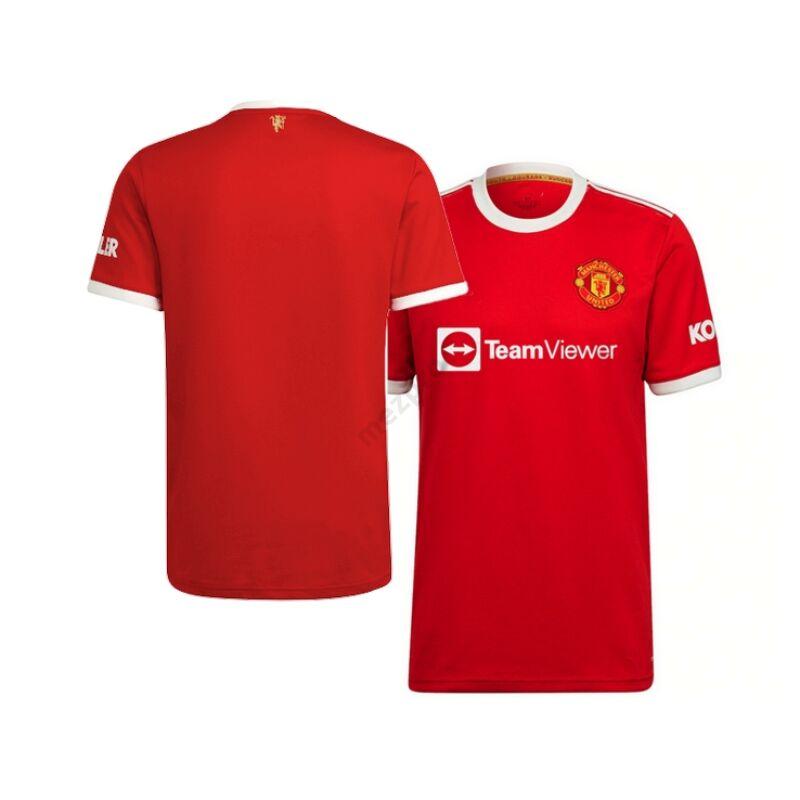 Manchester United hazai 2021-2022 mez - Férfi