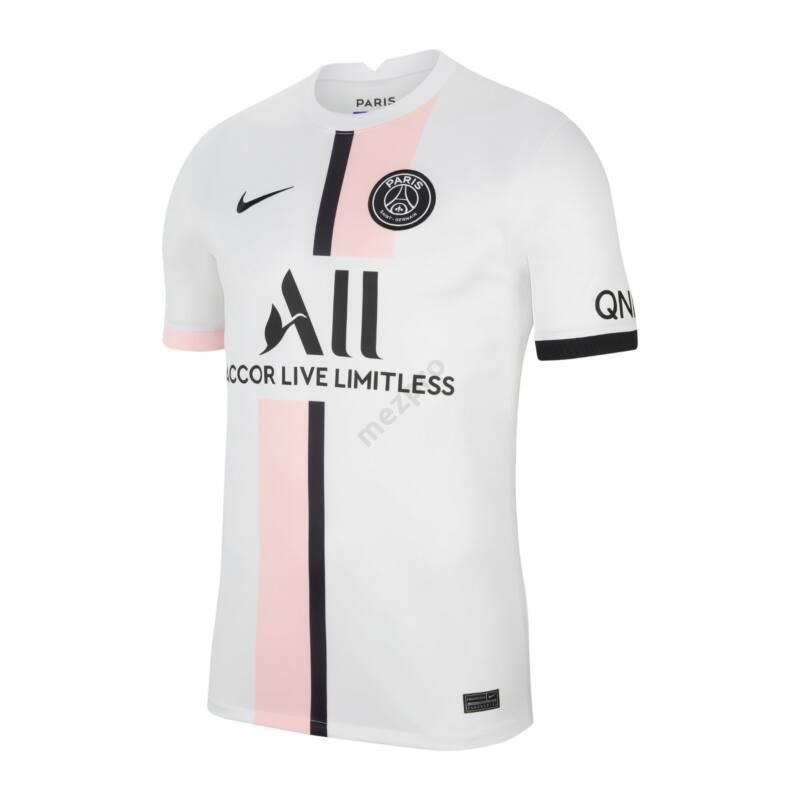 PSG vendég 2021-2022 mez - Férfi