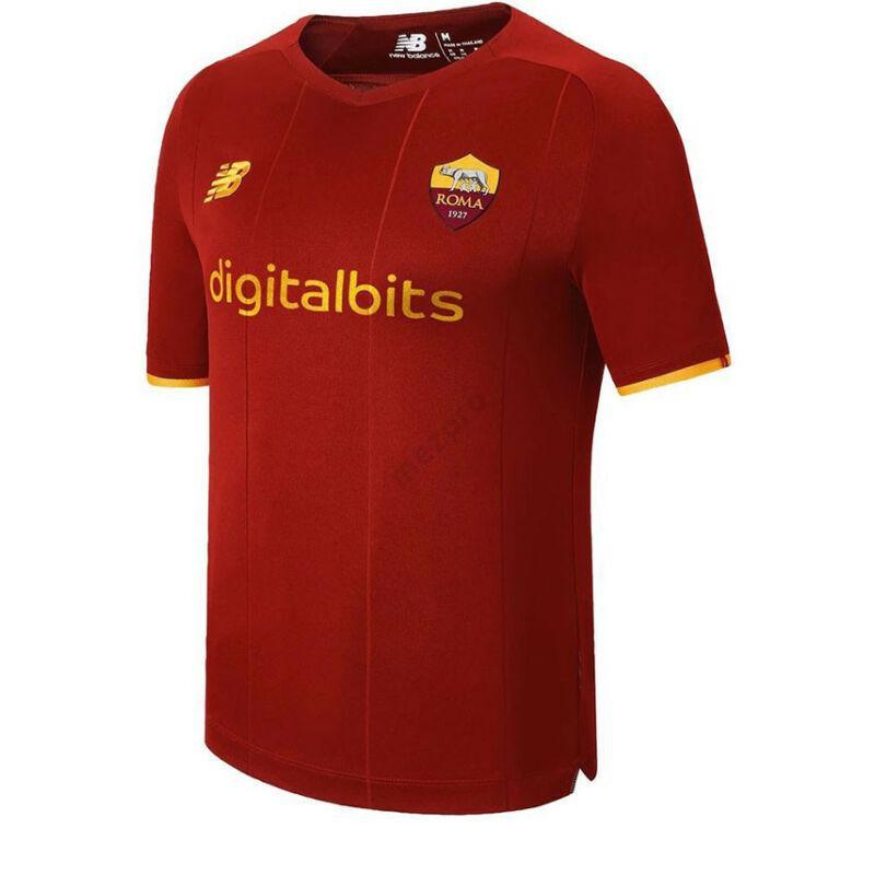 Roma hazai 2021-2022 mez - Férfi