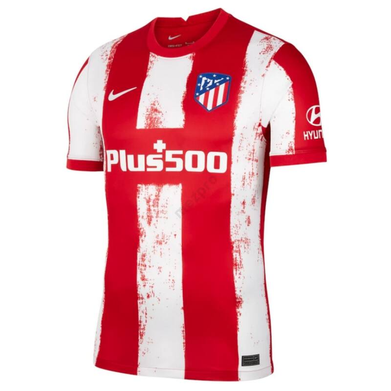 Atletico Madrid hazai 2021-2022 mez - Férfi