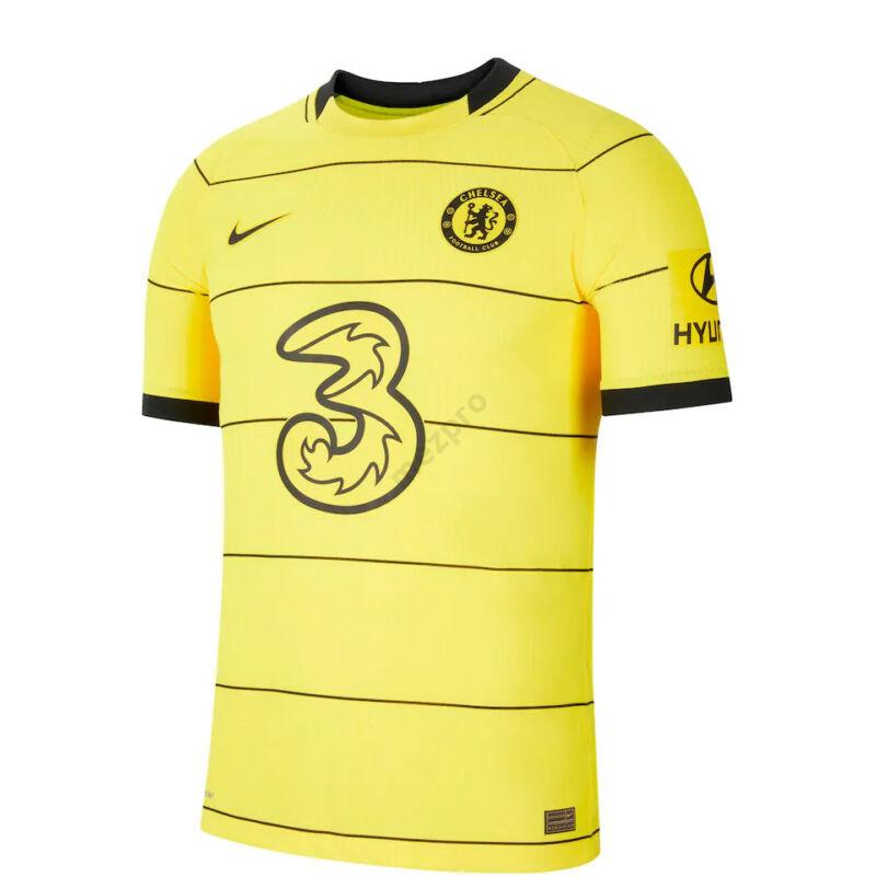 Chelsea vendég 2021-2022 mez - Férfi