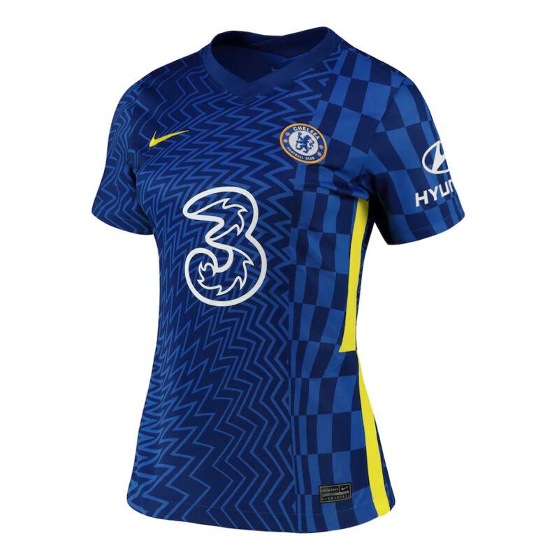 Chelsea hazai 2021-2022 mez - Női