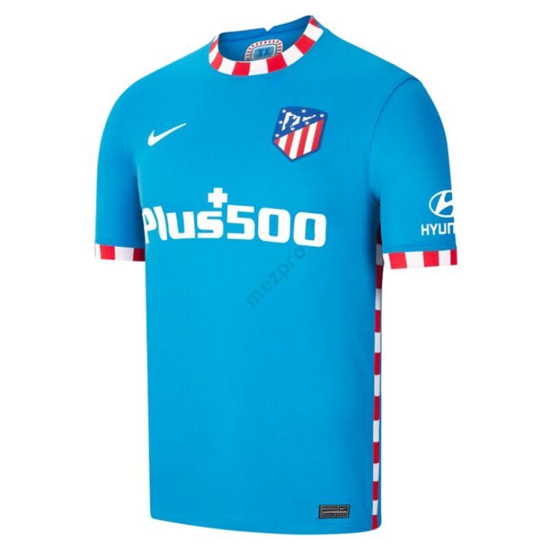 Atletico Madrid 3. számú 2021-2022 mez - Férfi