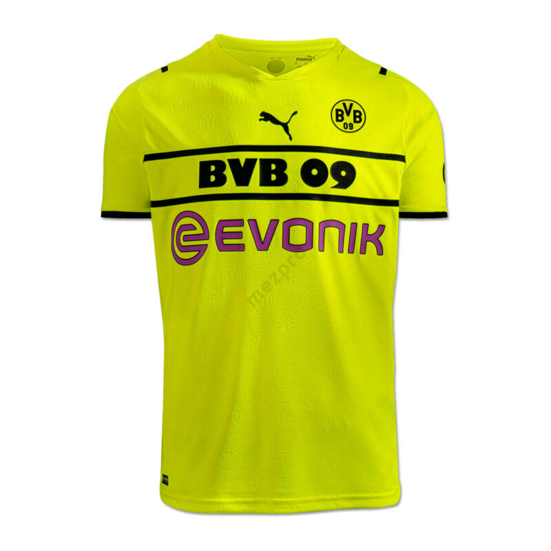 Borussia Dortmund 2021-2022 kupa mez - Férfi