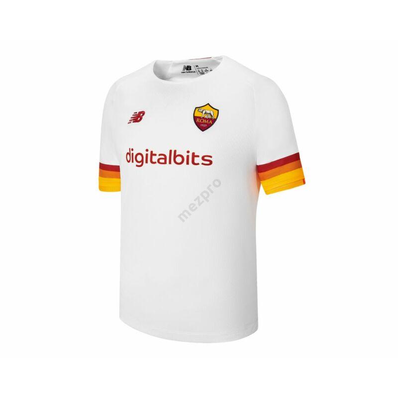 Roma vendég 2021-2022 mez - Férfi