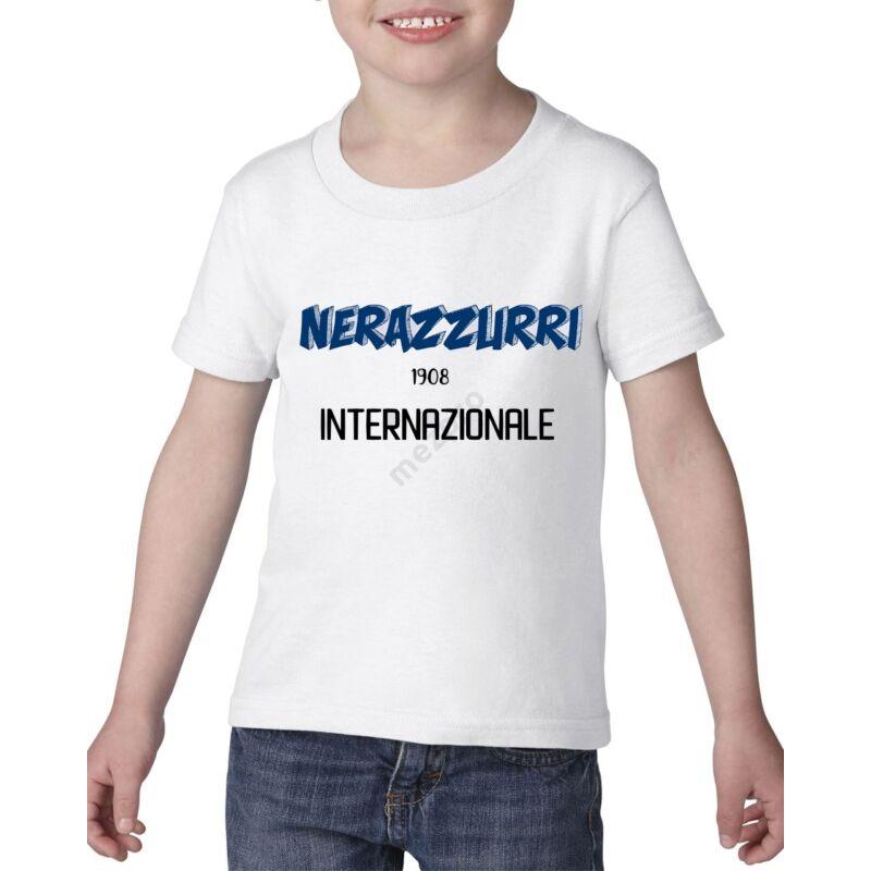 Inter szurkolói póló - Gyerek