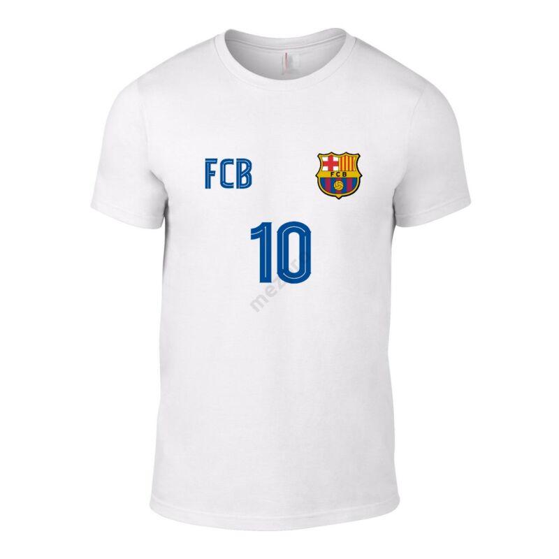 FC Barcelona szurkolói mez - Férfi