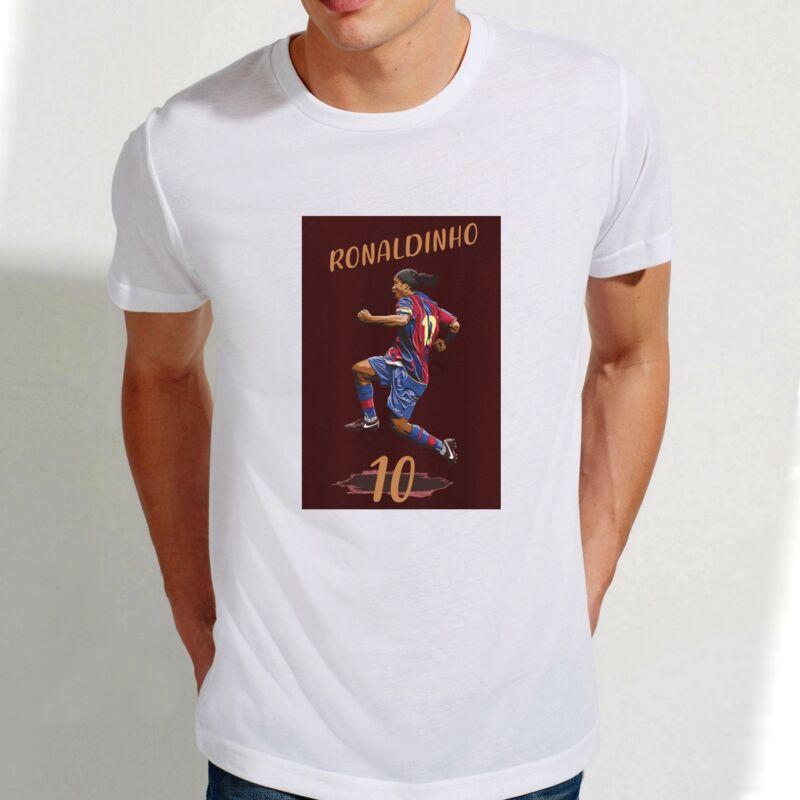FC Barcelona szurkolói póló - Férfi