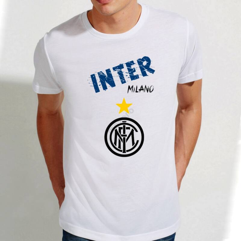 Inter szurkolói póló - Férfi