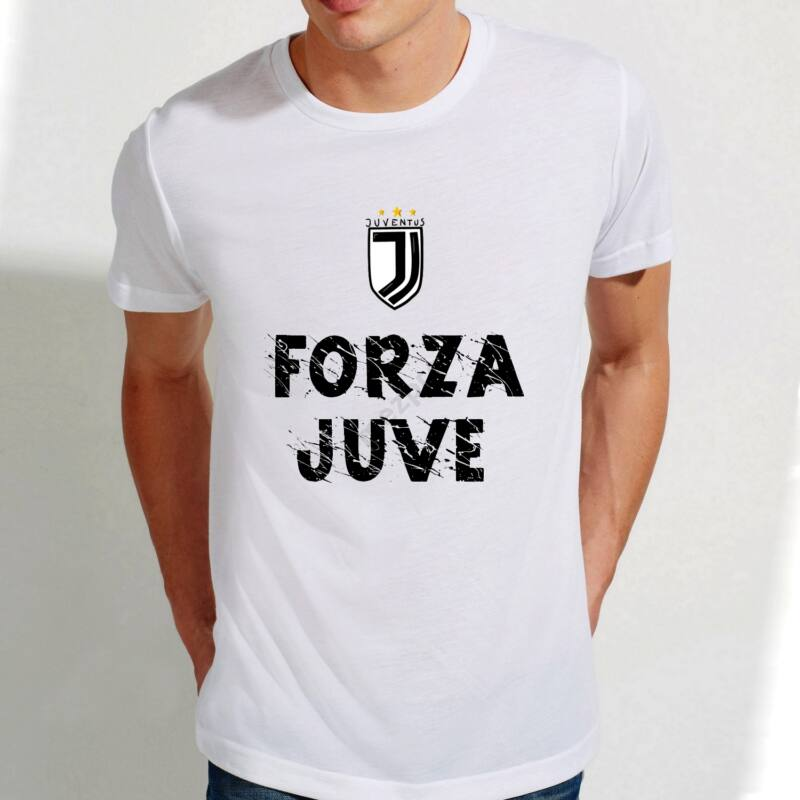 Juventus szurkolói póló - Férfi
