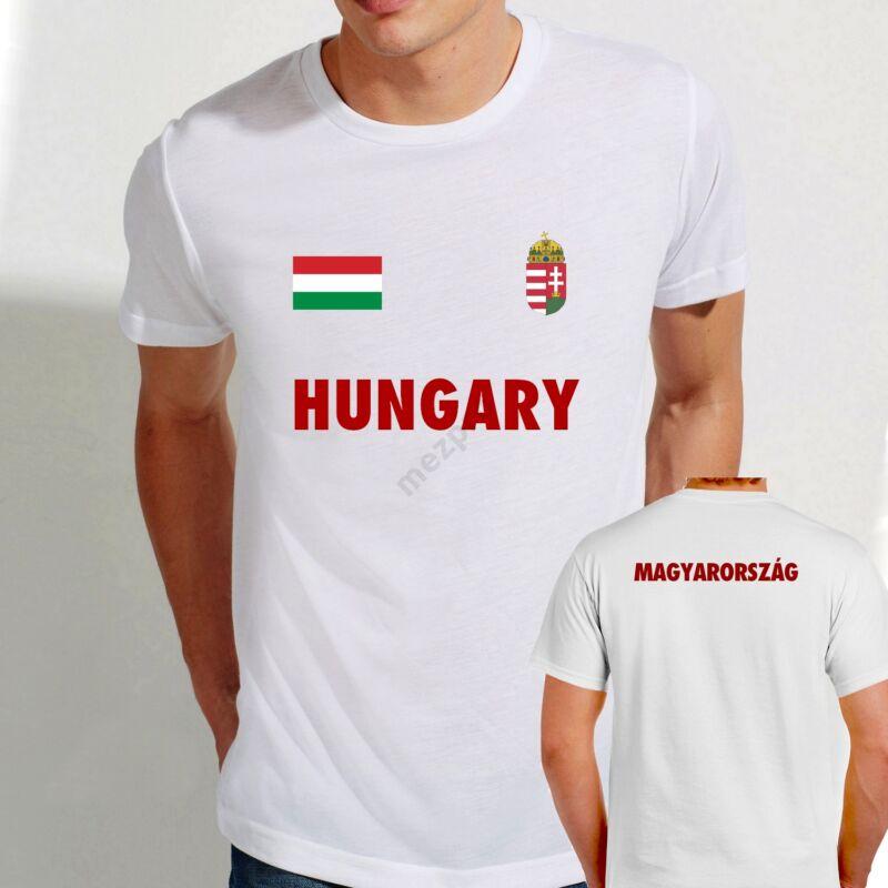 Magyar válogatott szurkolói póló - Férfi