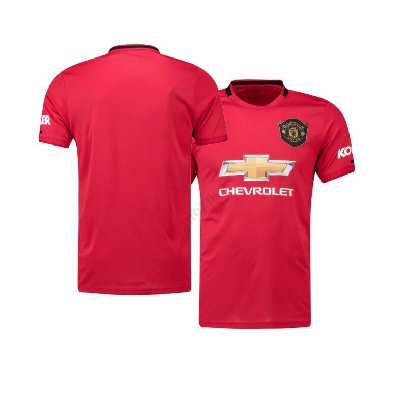 Manchester United hazai rövid ujjú 2019-2020 mez - Férfi
