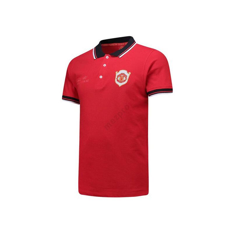 Manchester United rövid ujjú utcai póló - Férfi - RAKTÁRON
