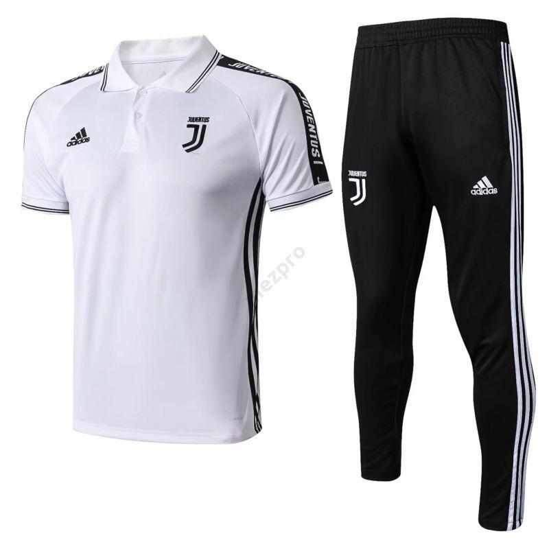 Juventus póló-nadrág melegítő szett - Férfi